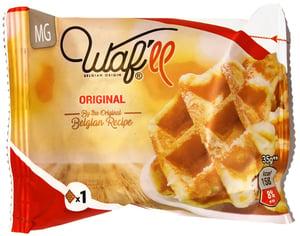 Waf'll Belgická vafle s cukrem
