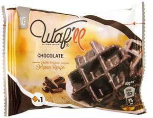 Waf'll Belgická vafle s čokoládou