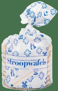 Stroopwafel & Co tradiční holandské wafličky
