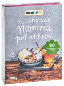 NOMINAL BIO Nomina Cereální kaše pohanková