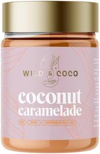 Wild & Coco BIO Kokosová karameláda