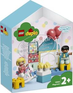 LEGO® DUPLO® Město Pokojíček na hraní 10925