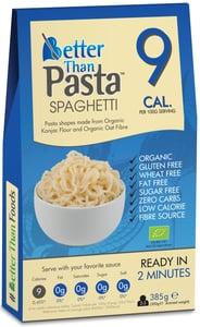 Better Than Foods BIO Konjakové bezsacharidové špagety