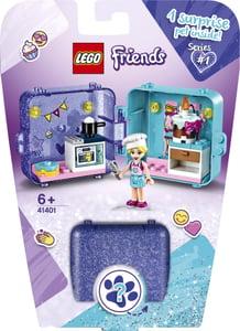 LEGO® Friends Herní boxík Stephanie 41401