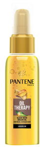 Pantene Natural Fusion Oil Therapy