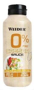 Weider Caesar sauce 0 % Fat