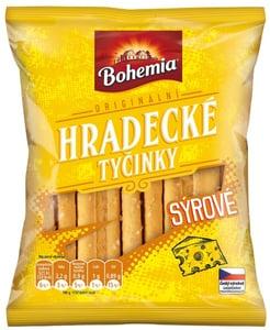 Bohemia Hradecké tyčinky sýrové