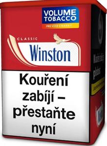 Winston Classic tabák