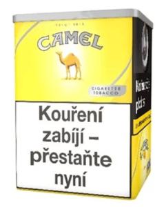 Camel Filters tin cigaretový tabák