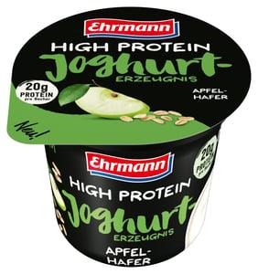 Ehrmann High Protein Jogurt jablko-ovesné vločky