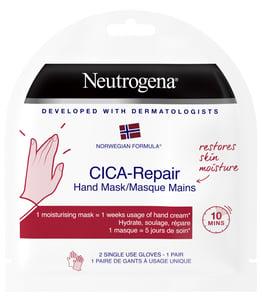 Neutrogena CICA-Repair Maska na ruce