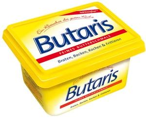 Butaris Přepuštěné máslo
