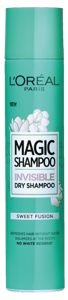 L'Oréal Paris Magic Shampoo suchý šampon Sweet Fusion