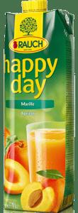 Rauch Happy Day Meruňka