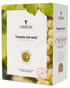 Vinium Tramín BiB