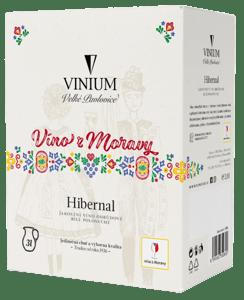 Vinium Hibernal BiB