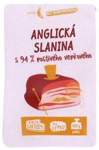 Rohlik.cz Anglická slanina shaved