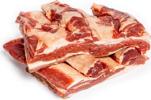 Naše maso Hovězí žebro bez kosti