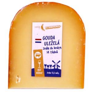Rohlik.cz Gouda uleželá 14 týdnů výkroj