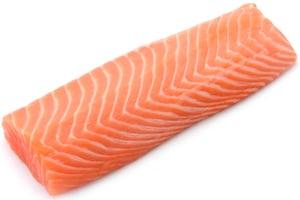 Froya Hřbetní filet z lososa