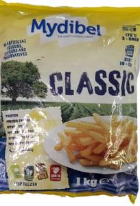 Mydibel Classic hranolky