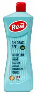 Real Chlorax gel dezinfekcní a bělicí prostředek