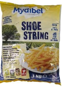 Mydibel Shoe string hranolky