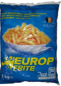 Mydibel Europ frite hranolky