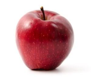 Jablko odr. Red Chief