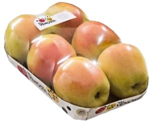 Jablko odr. PINOVA 6pack, balení