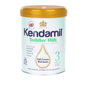 Kendamil batolecí mléko 3 DHA+
