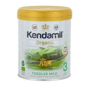 Kendamil batolecí BIO mléko 3 DHA+