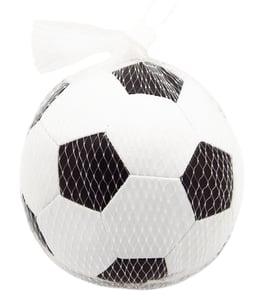 Teddies Měkký fotbalový míč v síťce