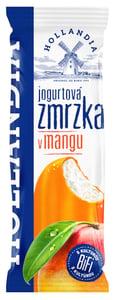 Hollandia Jogurtová zmrzka v mangu
