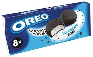 Oreo Ice cream bites