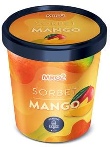 Prima Mrož sorbet Mango