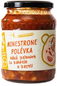 Rohlik.cz Minestrone