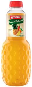 Granini Pomeranč-ananas-mrkev