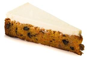 Rohlik.cz Mrkvový dort