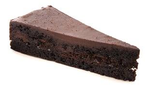 Rohlik.cz Čokoládový dort