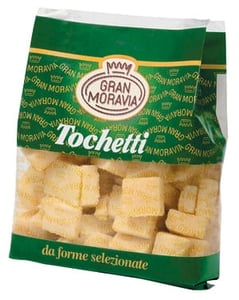 Gran Moravia Tochetti