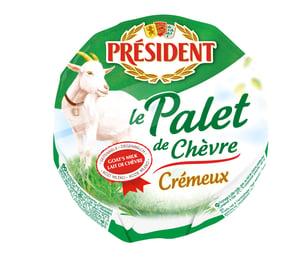 Président Palet de Chevre