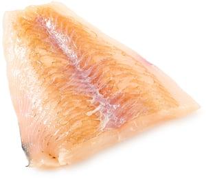 Platýs velký filet bez kůže duo-pack