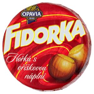 Opavia Fidorka červená hořká