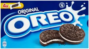 Oreo Original kakaové sušenky