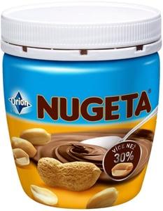 Orion Nugeta arašídová