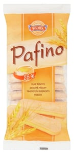 Sedita Pafino dlouhé piškoty