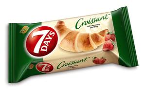 7Days Croissant jahoda