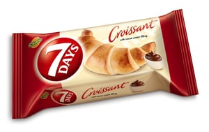 7Days Croissant kakao