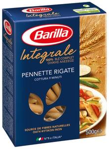 Barilla Pennette Rigate Integrale